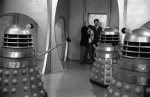 The-Daleks